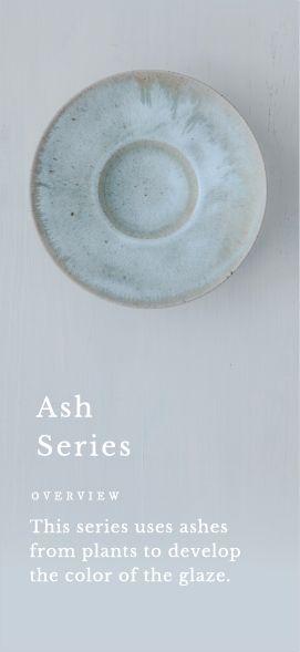 ash Series